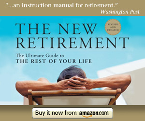 "Buy ""The New Retirement"""