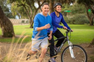 Fight Aging with Exercise