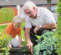 Intergenerational gardening keeps you active