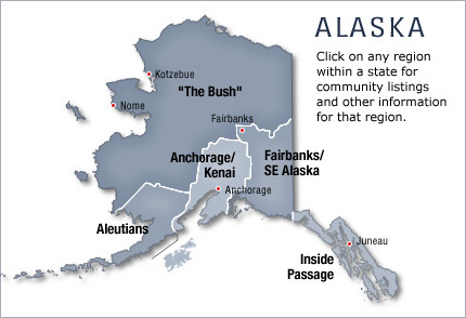 Alaska 55+ Retirement Communities and Homes and AK 55+ Retirement ...