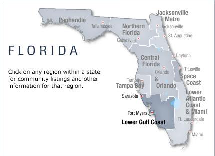 Lower Gulf Coast Florida Lower Gulf Coast Fl Rentals
