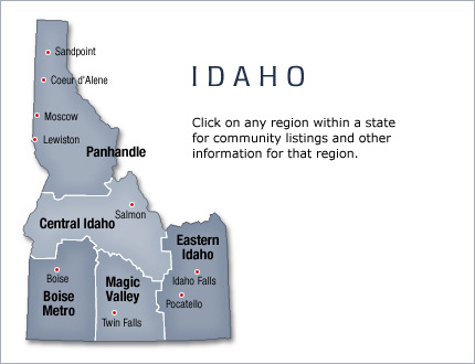 idaho 55 retirement communities and homes and id 55 retirement