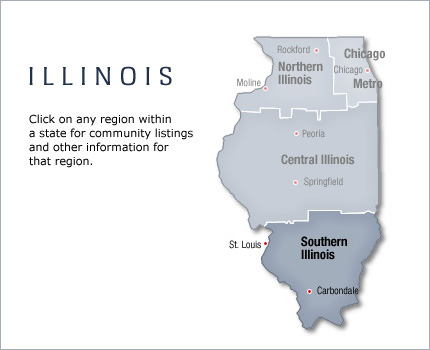 Southern Illinois Southern Illinois All Active Retirement