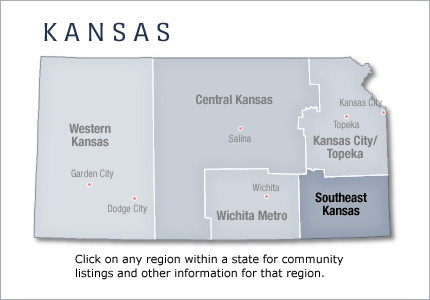 active adult communities in kansas