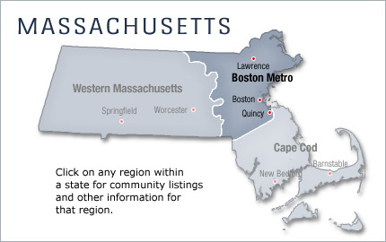New England Capitals and States http://www.retirenet.com/location/overview/96-greater-boston-metro/53-active-adult-retirement-living-communities-and-homes/